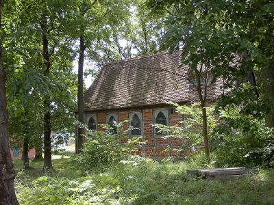 Kirche Halenbeck