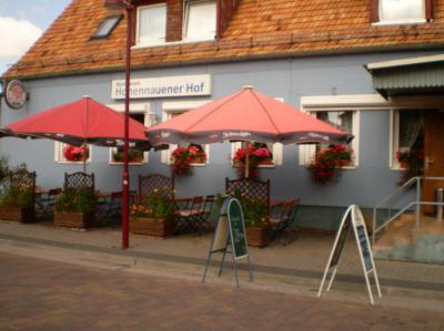 Restaurant Hohennauener Hof
