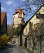 Der Hohe Turm oder