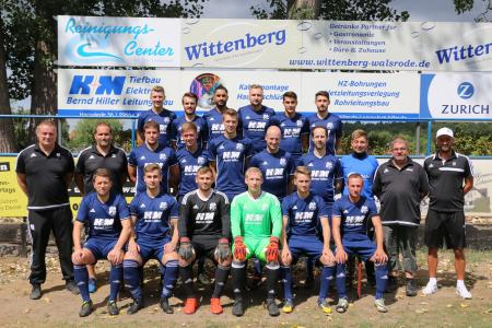 Germania Walsrode I.Herren - Bezirksliga 2 – Start in die Saison 2018/2019