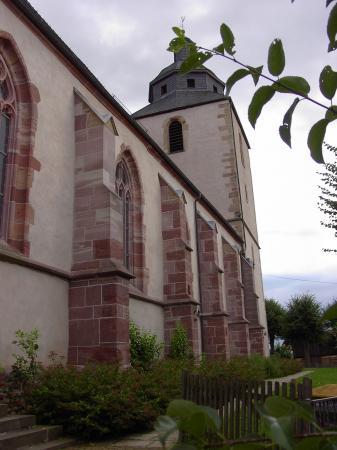 Ev. Kirche Sontra