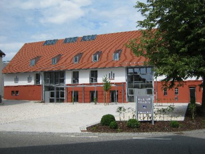 Kulturstadel, Hauptstraße 29, 89185 Hüttisheim