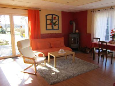 Ferienhaus und Zimmervermietung Thomas Kluetzke