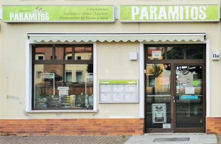 Willkommen bei PARAMITOS!
