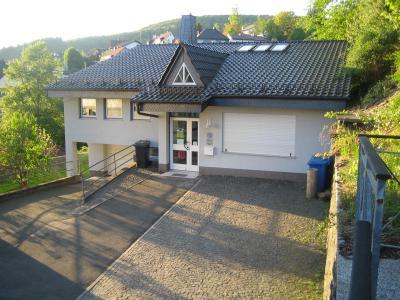 Gemeindehaus in Hatzfeld