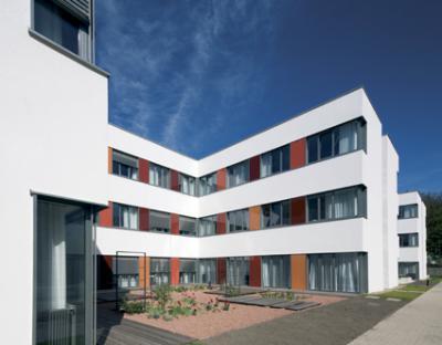 Immanuel Klinik Berlin