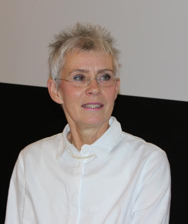 Ines Bartz