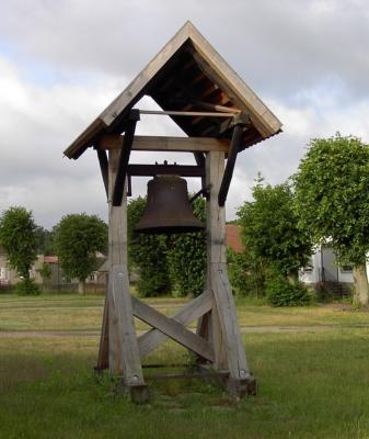 Glocke Jännersdorf