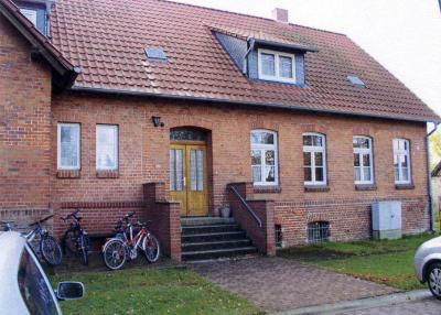 Dorfgemeinschaftshaus mit Jugendclubraum