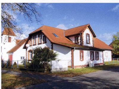 Dorfgemeinschaftshaus mit Jugendclubräumen