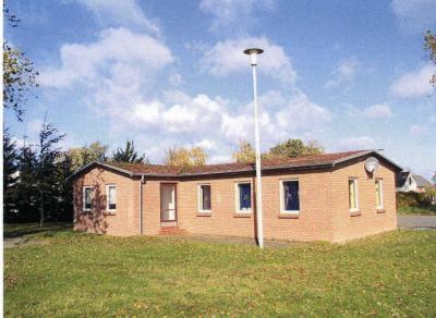 Jugendclubhaus