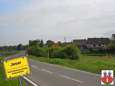 Ortsteil Jesar