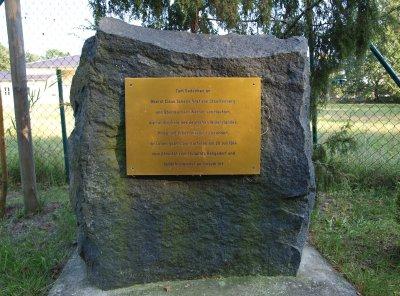 © Foto: J. Struck – Stauffenbergdenkmal