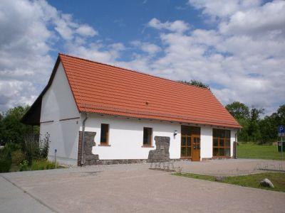 Gemeindehaus in Görlsdorf