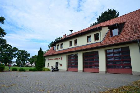 Ortswehr Klosterfelde, Foto: Urrutia