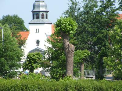 katholische Kirche Wittstock