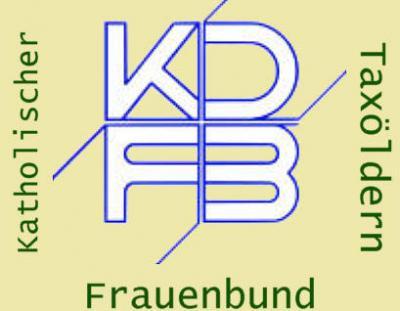 Quelle: (taxoeldern.de/vereine/Frauenbund/frauenbund.html)