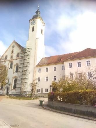 Kindergarten Dietramszell Kloster und Voglhäusl