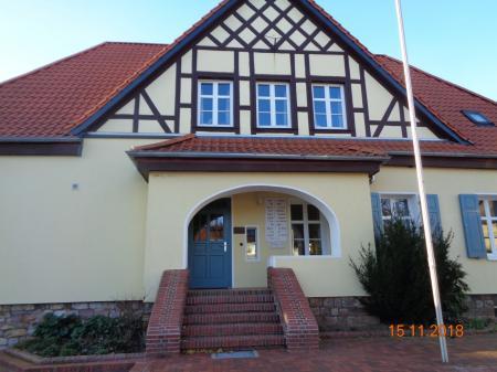 Kindergarten Elbingerode