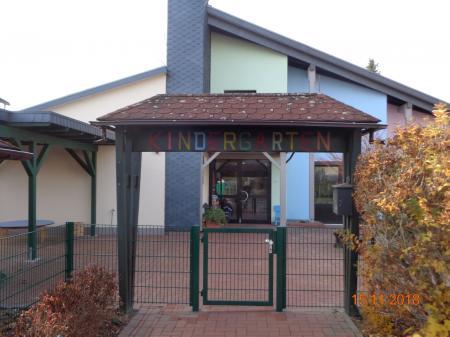 Kindergarten Regenbogen Wulften