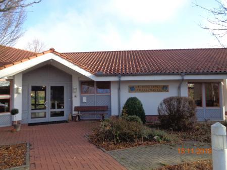 Kindergarten Zwergenburg Hörden