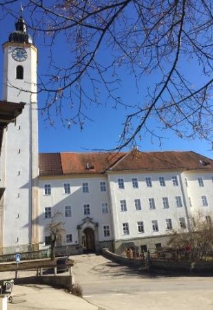Kinderkrippe Dietramszell im Kloster