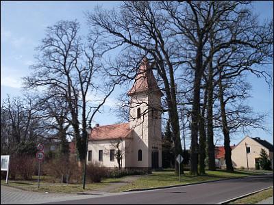 Kapelle Belicke