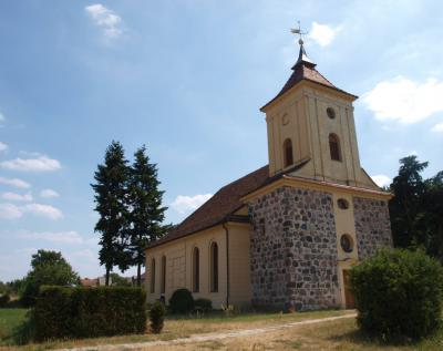 Kirche Damsdorf