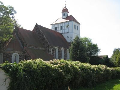 Evangelische Kirche Friedersdorf