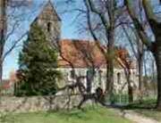 Kirche Groß Ziescht