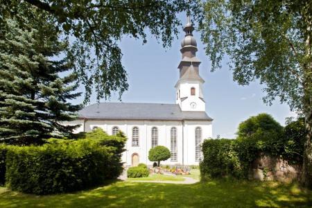 Kirchgemeinde Grünlichtenberg
