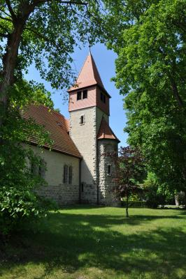 Dorfkirche Kienbaum, Foto: Gemeinde Grünheide