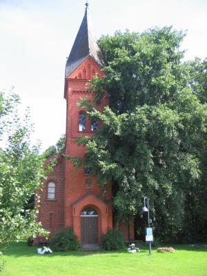 Kirche Meßdunk
