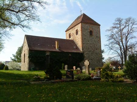 Kirche in Neuentempel