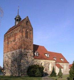 Kirche Trebbus