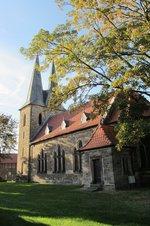St. Servatius-Kirche Volkmarsdorf