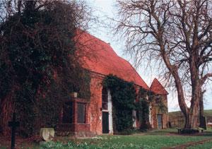 Konzertkirche St. Marien, Warfleth