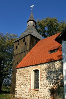 Kalkwitz - Kirche