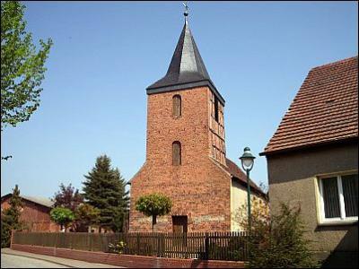 Dorfkirche Steinitz