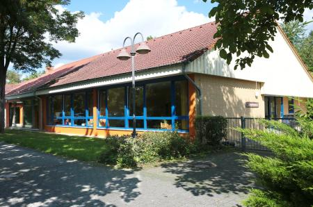 Kindergarten Wichtelhaus