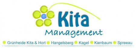 Logo Kitamanagement Grühnheide Kita und Hort, Hangelsberg, Kagel, Kienbaum, Spreeau