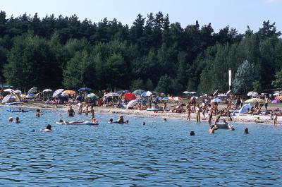 Naturbad Klausensee