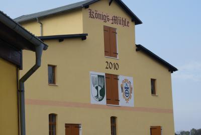 Königs Mühle