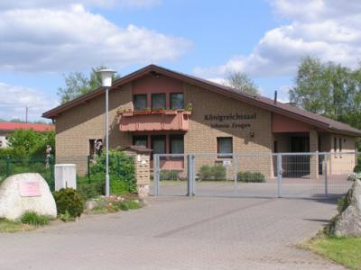 Der Königreichsaal 2000, Quelle: Maik Senkbeil