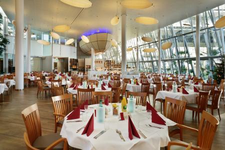 Logo von Restaurant Zeppelin im Kongresshotel Potsdam