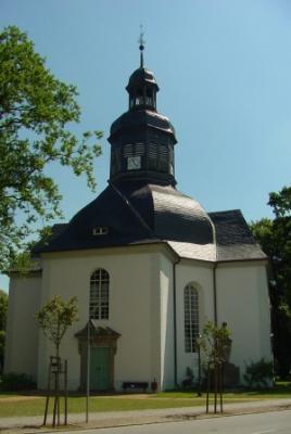 Kreuzkirche Neustadt (Dosse)