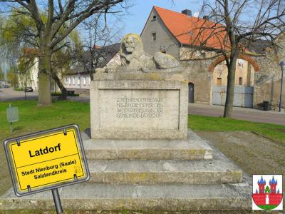 Ortsteil Latdorf
