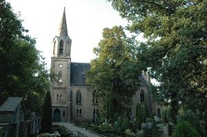 Kirche von Lentzke