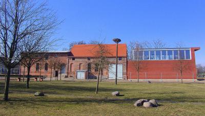 Lilienthal-Centrum in Stölln