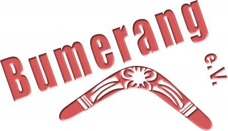Logo des Bumerang e.V. Beeskow